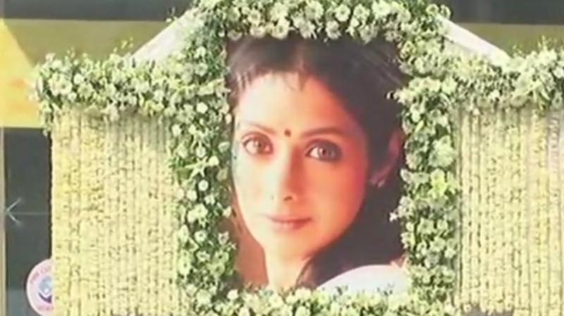 Life Lessons To Be Learned From Sridevi's Life