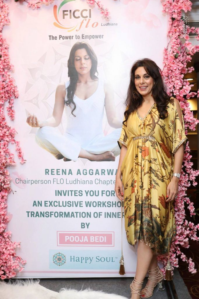Exploring the Science of Happiness with Pooja Bedi